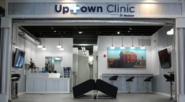 Uptown Clinic