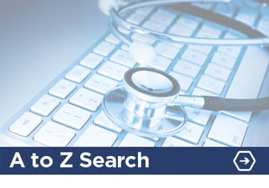 a to z search link