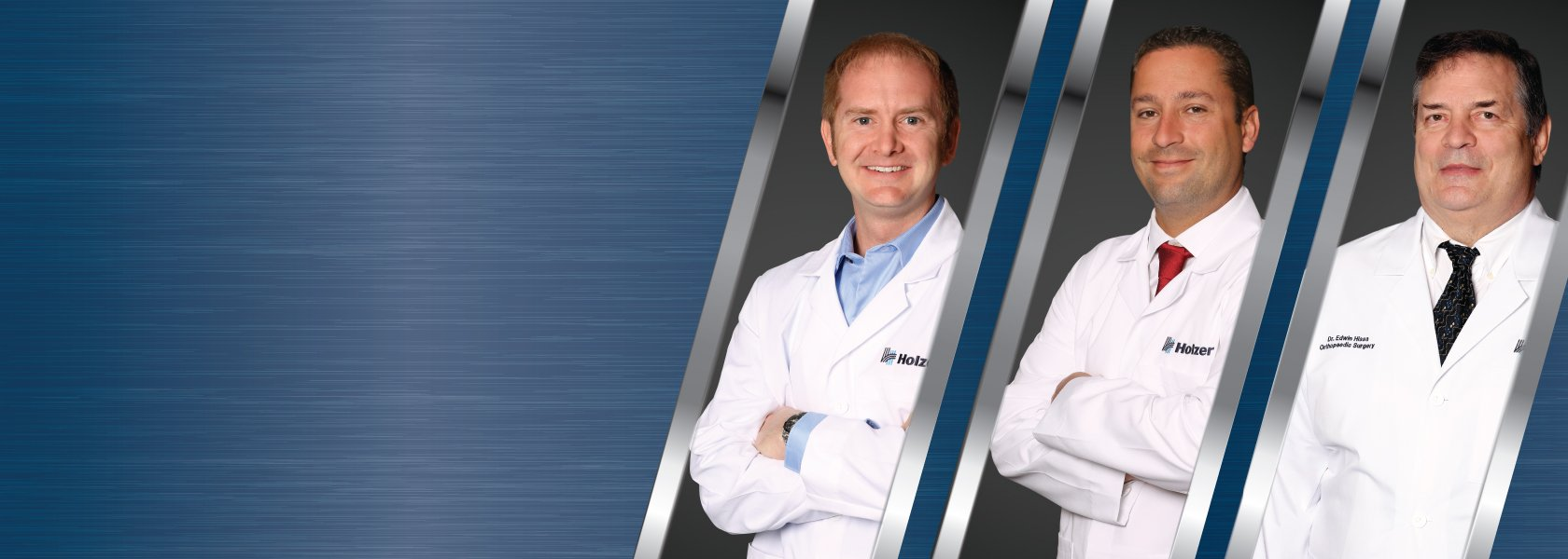 Orthopedic Physicians banner image