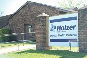 Holzer Dental Health Partners