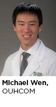Medical Student: Michael Wen, OUHCOM